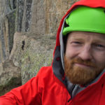 TJ Brumme - Climb Morocco Guide