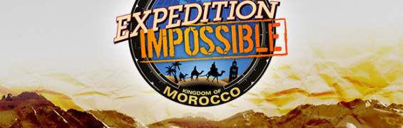 Expedition Impossible Morocco Climbing