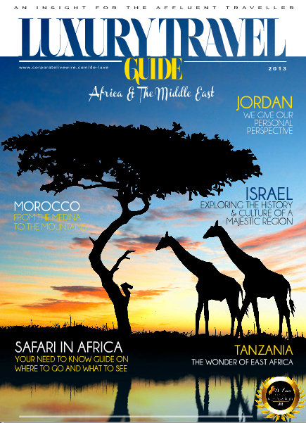 Climb Morocco Luxury Travel Guide