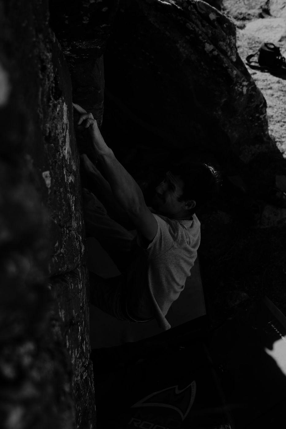 Bouldering 12