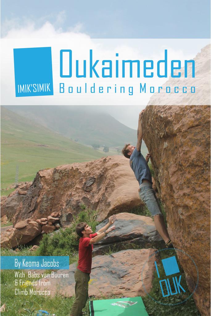 Oukaimeden Bouldering